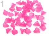 Kala - korálek - růžová