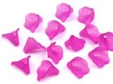 Kala - korálek - fialová