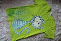 Zelenomodrá kočička kr xS
