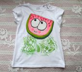 Dívčí meloun kr. 122