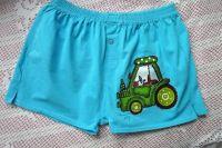 Trenýrky traktor S