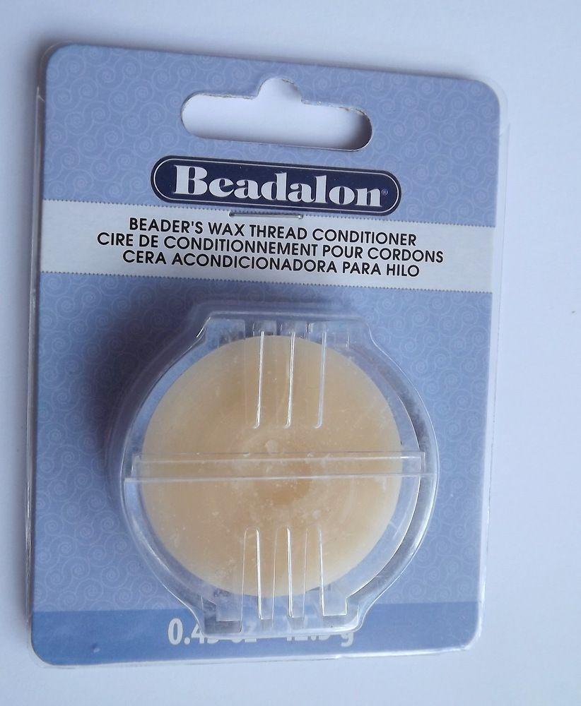 Beadalon - kondicionér na nitě