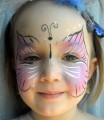 Malování na obličej  - 304460 -