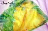 Žlutý ibišek
