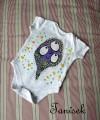 Chuchlík fialový roztomilý 68