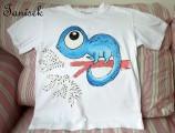 Zvětšit fotografii - Chameleonix modrý 140