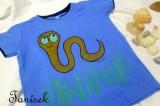 Hadi, žížalky, červíci