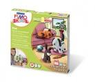 Zvětšit fotografii - Sada Fimo kids Form & Play Mazlíčci