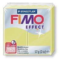 FIMO efekt citrín 57g STAEDTLER FIMO