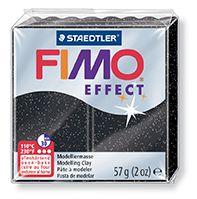 FIMO efekt hvězdný prach 57g STAEDTLER FIMO