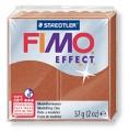 č.27 FIMO efekt - měděná