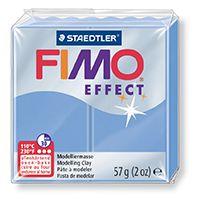 FIMO efekt modrý achát 57g STAEDTLER FIMO