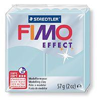 FIMO efekt namodralý křemen 57g STAEDTLER FIMO