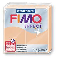 FIMO efekt pastel broskev 57g STAEDTLER FIMO