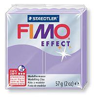 FIMO efekt pastel lila 57g STAEDTLER FIMO