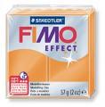 č.404 FIMO efekt - transparentní oranžová