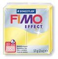 č.104 FIMO efekt - transparentní žlutá