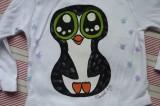 Tučňák zelenooký 80