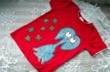 Modrý králík - beran - 140