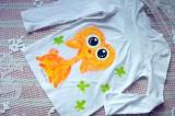 Zvětšit fotografii - Oranžovo žlutý králíček - beránek 110