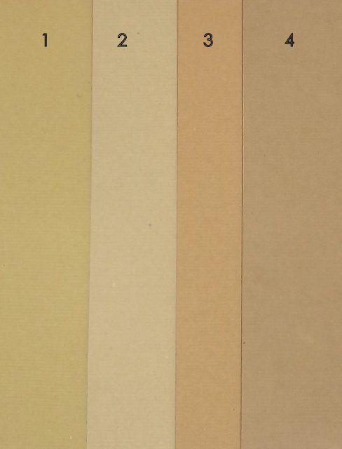 Kraftkarton v odstínu natur. Vhodný pro výrobu přání, visaček, krabiček, záložek Rozměr A4 250g/m2