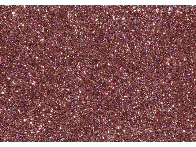Jemné třpytky duhové červené - glitry- holografické knorr prandell