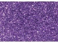 Jemné třpytky tmavá fialová