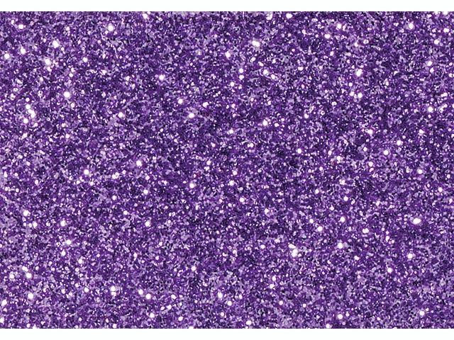 Jemné třpytky tmavá fialová knorr prandell