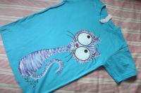 Modrofialová kočka modré kr 146