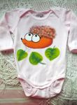 Růžový ježeček dr 86