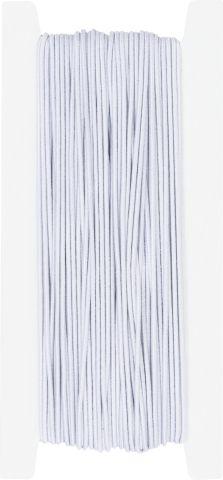 Klobouková gumička - 1m kanorg