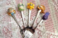 Vidličky - skupinové foto