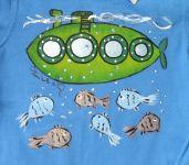Snová ponorka dr. 92